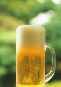 これ?「ノンアルコールビール」ですが?